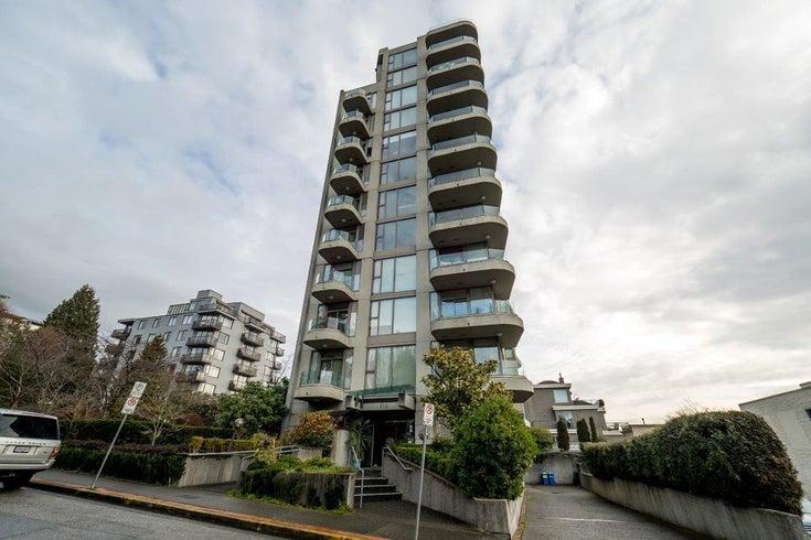 501 570 18TH STREET - Ambleside Apartment/Condo for sale, 1 Bedroom (R2031105)