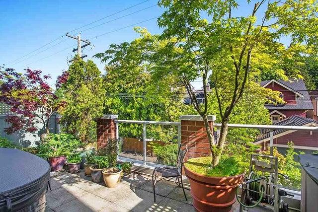211 2929 W 4TH AVENUE - Kitsilano Apartment/Condo for sale, 2 Bedrooms (R2582682)