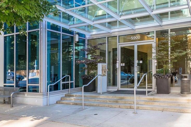 903 5900 ALDERBRIDGE WAY - Brighouse Apartment/Condo for sale, 2 Bedrooms (R2604392)