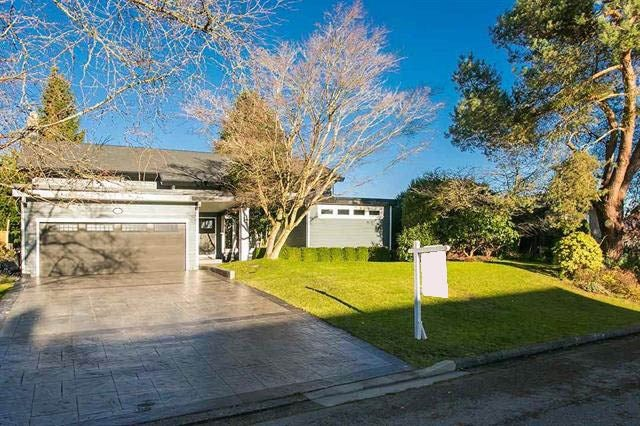 4169 Staulo Crescent - University VW House/Single Family for sale(R2020410)
