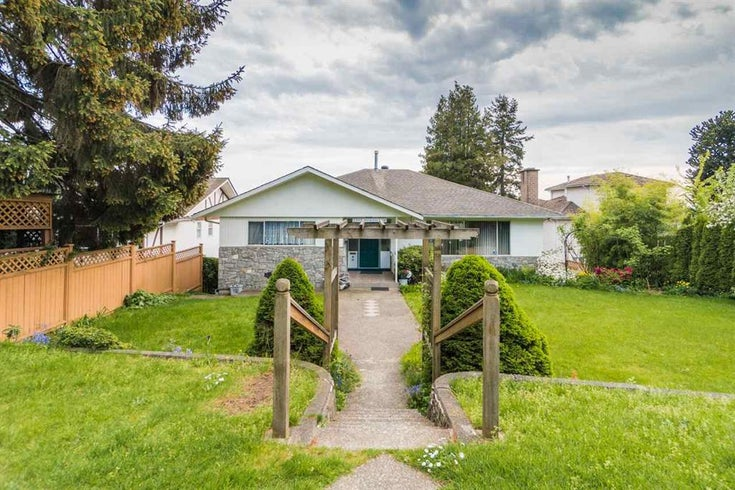 2302 Rosedale Drive - Fraserview VE House/Single Family for sale(R2184211)