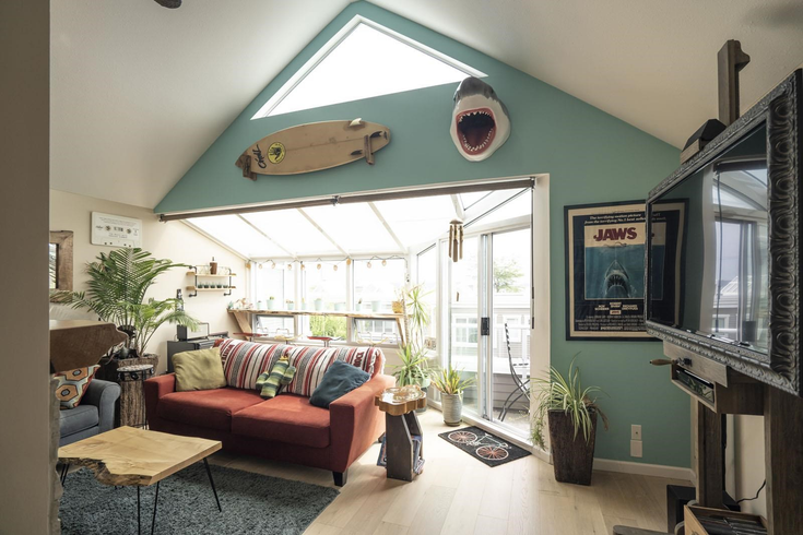 14832 Beachview Avenue - White Rock Apartment/Condo for sale, 2 Bedrooms (R2606829)