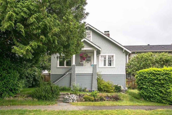 8386 East Boulevard - S.W. Marine House/Single Family for sale(R2179188)