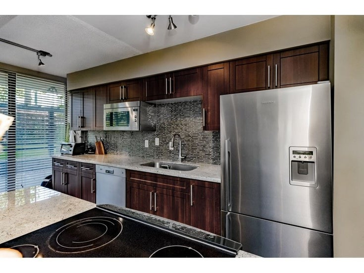 2 3740 ALBERT STREET - Vancouver Heights Apartment/Condo for sale, 2 Bedrooms (R2386831)