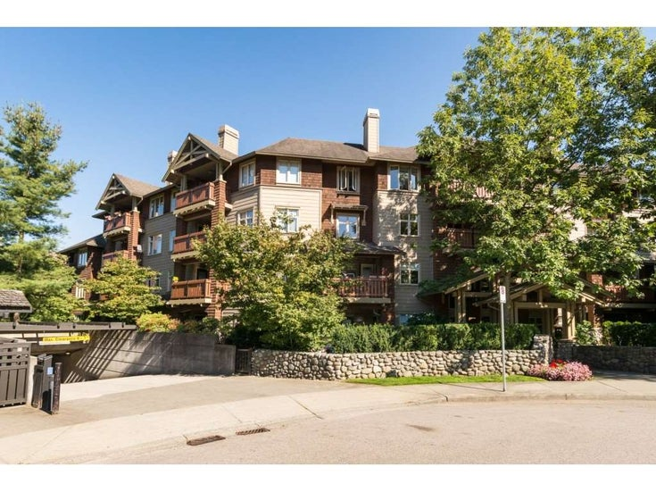 204 18 SMOKEY SMITH PLACE - GlenBrooke North Apartment/Condo for sale, 2 Bedrooms (R2414495)