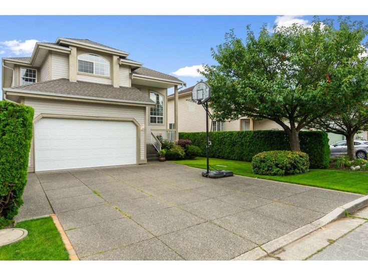 22640 CHALDECOTT DRIVE - Hamilton RI House/Single Family for sale, 4 Bedrooms (R2472303)