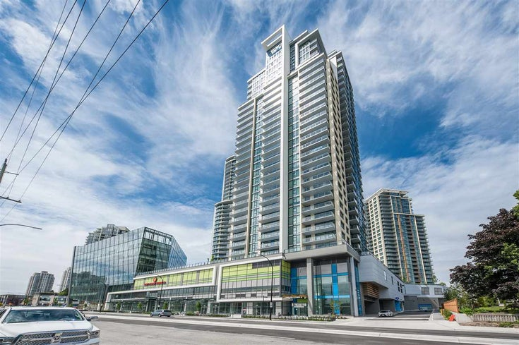 2303 7388 KINGSWAY - Edmonds BE Apartment/Condo for sale, 1 Bedroom (R2539362)