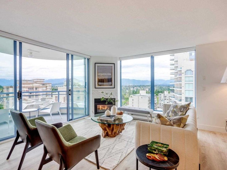 1802 739 PRINCESS STREET - Uptown NW Apartment/Condo for sale, 2 Bedrooms (R2591827)