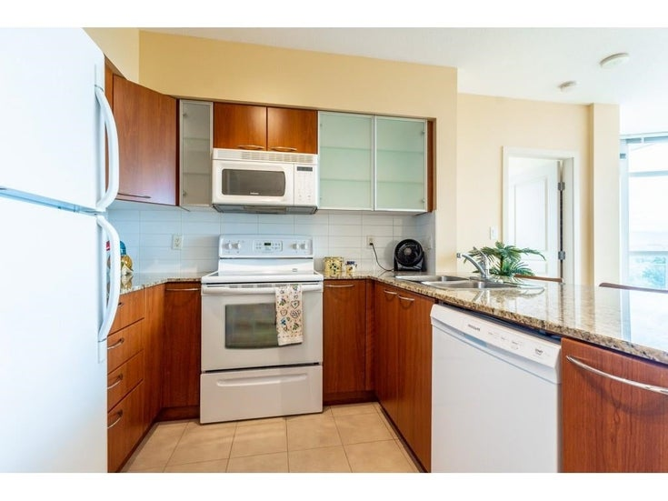 851 1483 KING EDWARD AVENUE - Knight Apartment/Condo for sale, 2 Bedrooms (R2607956)