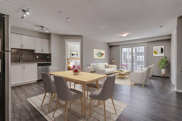 4208, 279 Copperpond Common SE - Copperfield Apartment for sale, 2 Bedrooms (A1095874)