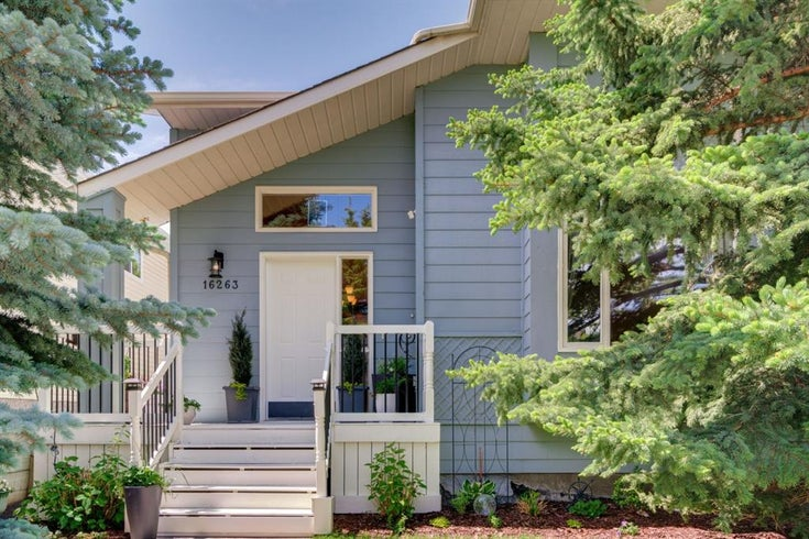 16263 10 Street SW - Shawnessy Detached for sale, 4 Bedrooms (A1121558)