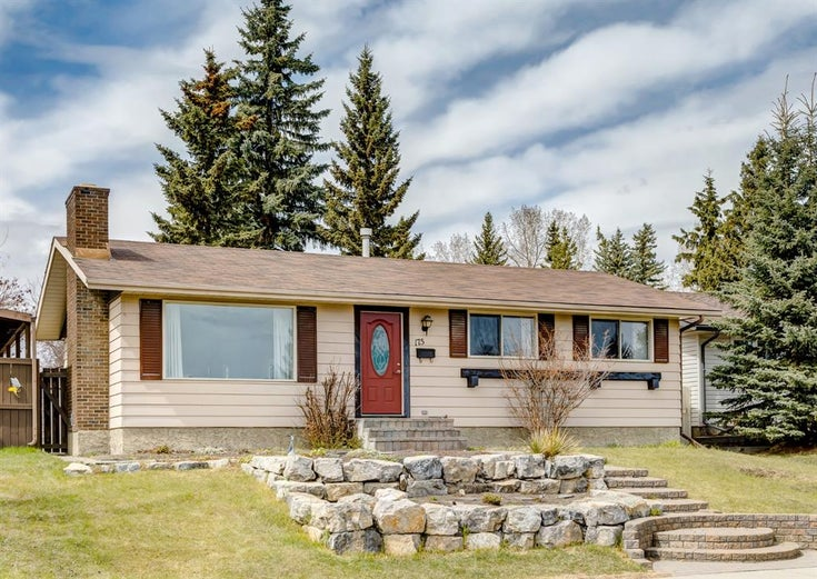 175 Woodside Circle SW Calgary, AB T2W 3K1 - Woodlands Detached for sale(A1101304)