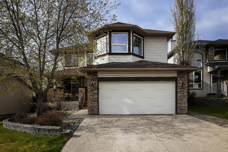 112 Simcoe Close SW Calgary, AB T3H 4W3 - Signal Hill Detached for sale( A1105867)