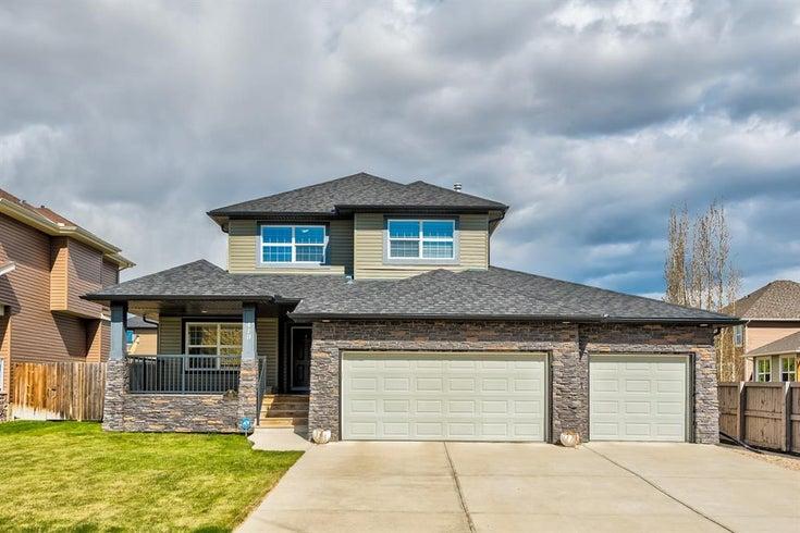 410 Boulder Creek Way SE Langdon, AB T0J 1X3 - Boulder Creek Estates Detached for sale(A1128135)