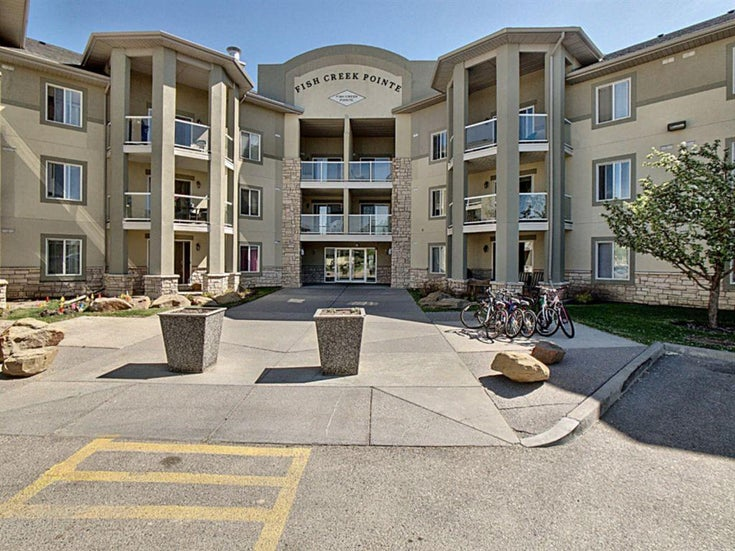 2518 Fish Creek Boulevard SW # 2215 - Evergreen Apartment for sale(A1116884)