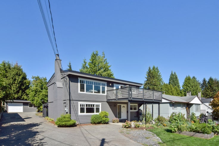 1326 E 29TH STREET - Westlynn House/Single Family for sale, 5 Bedrooms (R2615410)