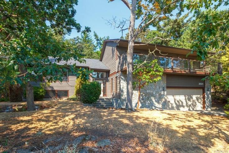 3954 Arbutus Pl - SE Ten Mile Point Single Family Detached for sale, 4 Bedrooms (863176)