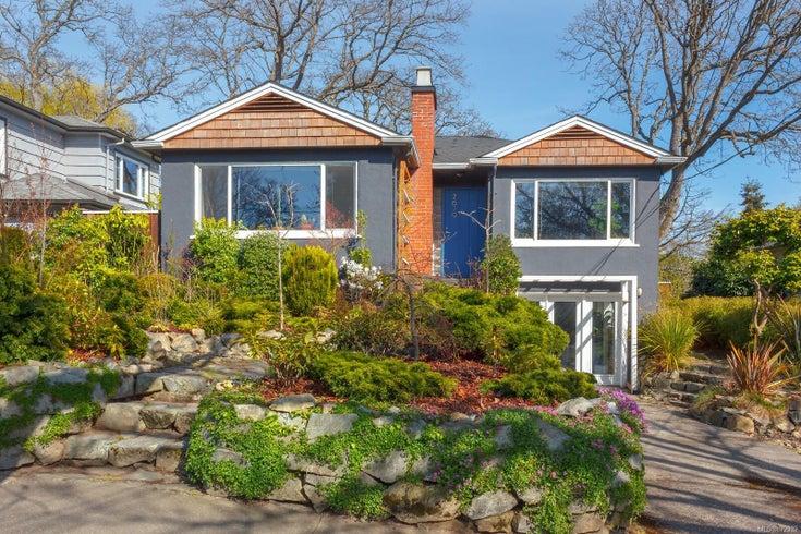 2629 Fernwood Rd - Vi Oaklands Single Family Detached for sale, 3 Bedrooms (872332)
