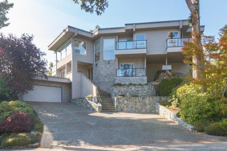 4622 Boulderwood Dr - SE Broadmead Single Family Detached for sale, 5 Bedrooms (877905)