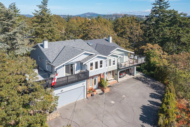389 Montcalm Ave - SW Marigold Half Duplex for sale, 4 Bedrooms (886997)