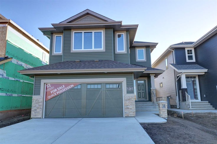 1282 PEREGRINE Terrace - Hawks Ridge Detached Single Family for sale, 3 Bedrooms (E4133232)