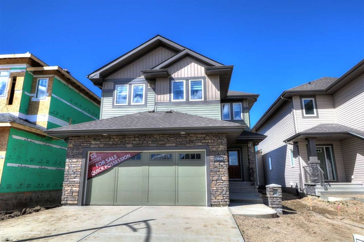 13040 208 Street - Trumpeter Area Detached Single Family for sale, 3 Bedrooms (E4141193)
