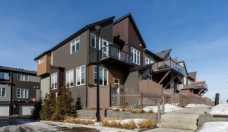 #90 4470 PROWSE RD SW - Paisley Townhouse for sale, 3 Bedrooms (E4231259)