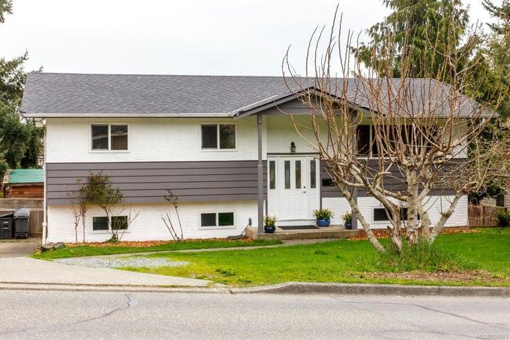 4343 Cedar Hill Rd - SE Mt Doug Single Family Detached for sale, 6 Bedrooms (850603)