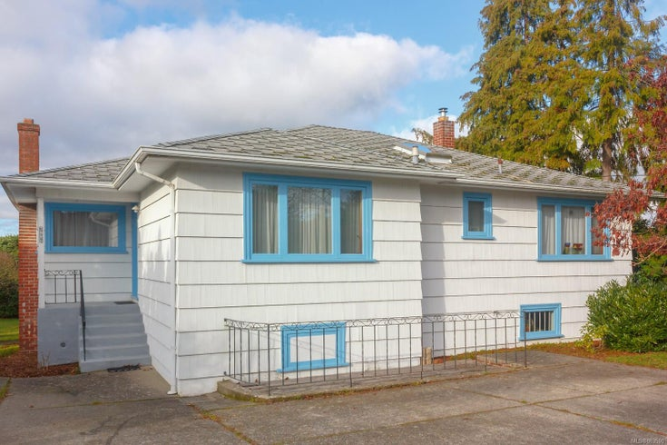 3986 Gordon Head Rd - SE Gordon Head Single Family Detached for sale, 3 Bedrooms (863500)