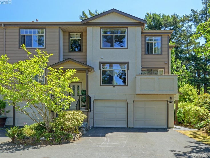 904 288 Eltham Rd - VR View Royal Row/Townhouse for sale, 3 Bedrooms (395595)