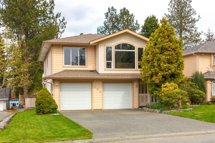 788 Martin Rd - SE High Quadra Single Family Detached for sale, 5 Bedrooms (868687)