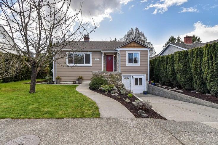 1235 Basil Ave - Vi Hillside Single Family Detached for sale, 3 Bedrooms (870766)