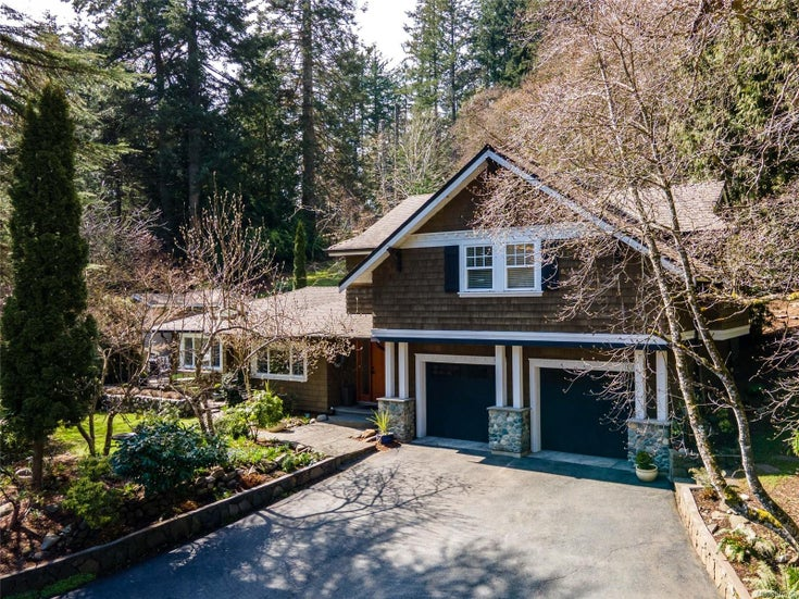 5556 Old West Saanich Rd - SW West Saanich Single Family Detached for sale, 5 Bedrooms (870767)