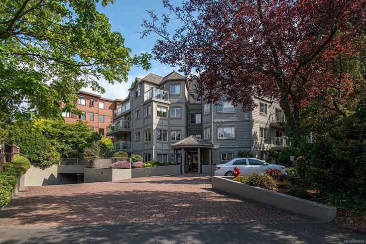 403 1687 Poplar Ave - SE Mt Tolmie Condo Apartment for sale, 2 Bedrooms (884528)