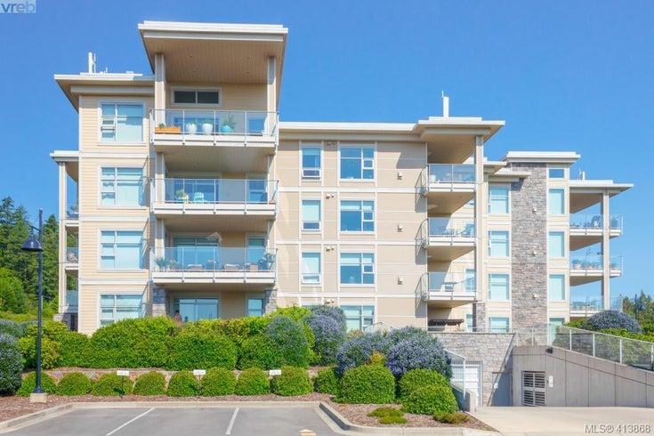 407 3234 Holgate Lane - Co Lagoon Condo Apartment for sale, 1 Bedroom (413868)
