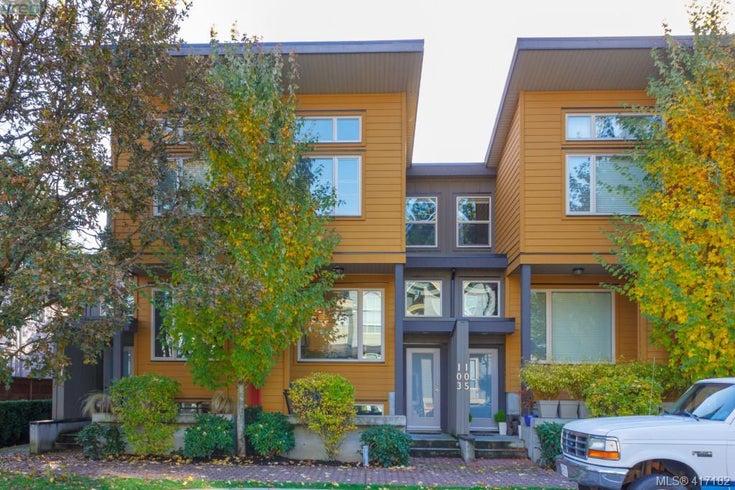 103 2733 Peatt Rd - La Langford Proper Row/Townhouse for sale, 4 Bedrooms (417182)