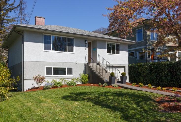1326 Merritt St - Vi Mayfair Single Family Detached for sale, 3 Bedrooms (376902)