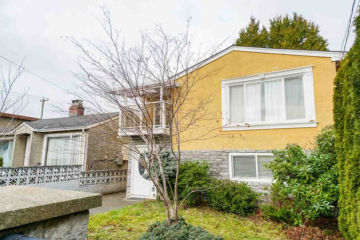 2225 E 25TH AVENUE - Victoria VE House/Single Family for sale, 5 Bedrooms (R2534170)