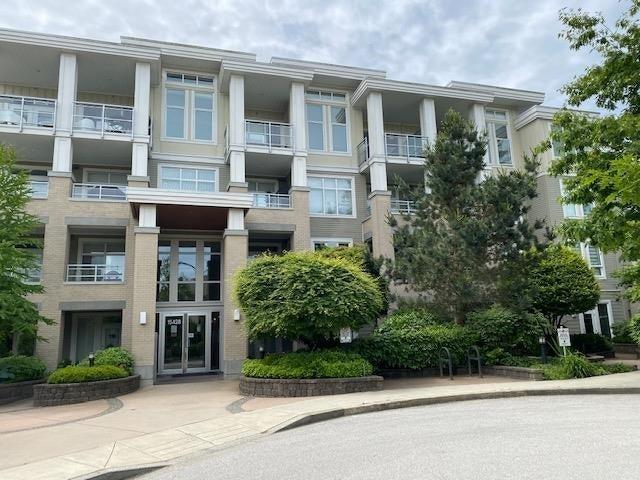 207 15428 31 AVENUE - Grandview Surrey Apartment/Condo for sale, 2 Bedrooms (R2589929)