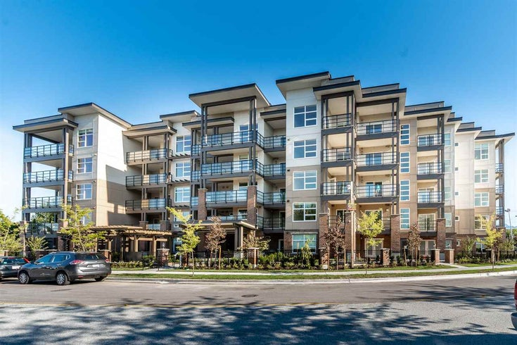 505 22577 Royal Crescent - East Central Apartment/Condo for sale, 2 Bedrooms (R2528091)