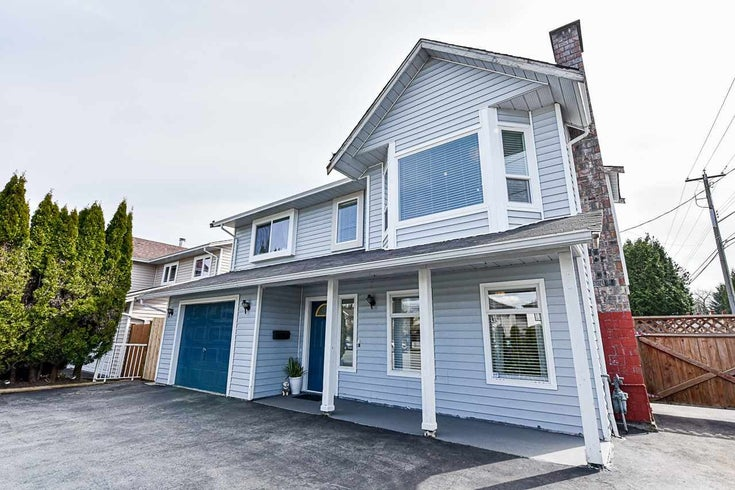 23202 124 AVENUE - East Central House/Single Family for sale, 5 Bedrooms (R2562166)