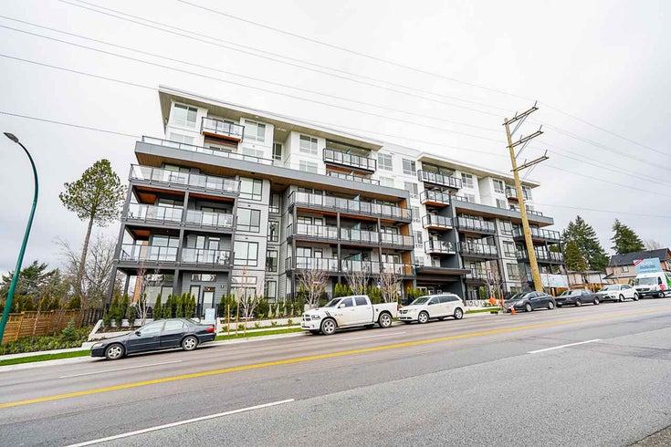 605 707 COMO LAKE AVENUE - Coquitlam West Apartment/Condo for sale, 3 Bedrooms (R2567034)