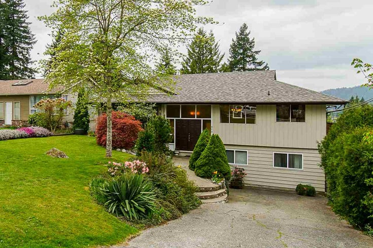 974 BLUE MOUNTAIN STREET - Coquitlam West House/Single Family for sale, 5 Bedrooms (R2571769)