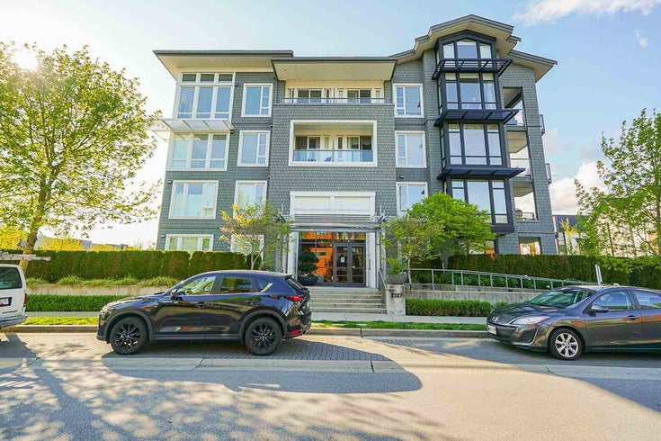 417 2307 RANGER LANE - Riverwood Apartment/Condo for sale, 1 Bedroom (R2575170)