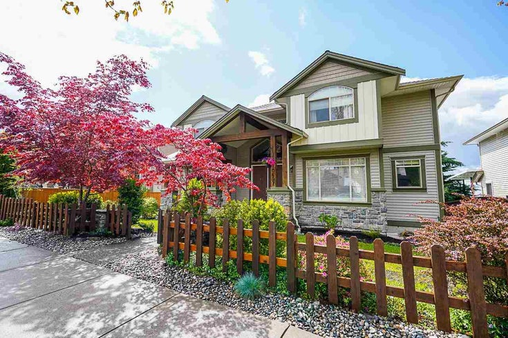10697 248 STREET - Albion House/Single Family for sale, 4 Bedrooms (R2583843)