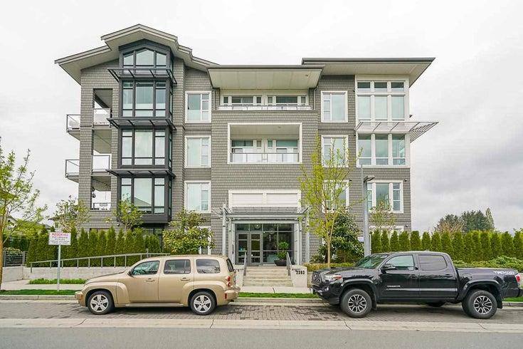 410 2393 RANGER LANE - Riverwood Apartment/Condo for sale, 2 Bedrooms (R2584641)