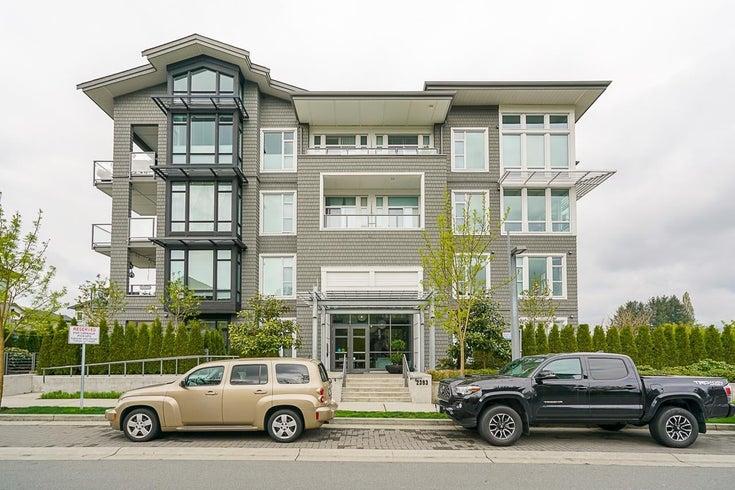 408 2393 RANGER LANE - Riverwood Apartment/Condo for sale, 2 Bedrooms (R2623116)