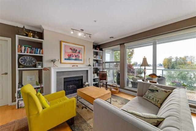 207 1880 E KENT AVENUE - South Marine Apartment/Condo for sale, 2 Bedrooms (R2551677)