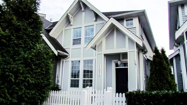 21032 80th Avenue, Langley BC - Willoughby Heights Townhouse for sale, 4 Bedrooms (R2444777)