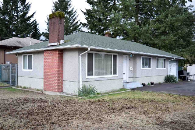 748 MACINTOSH STREET - Central Coquitlam House/Single Family for sale(R2044744)